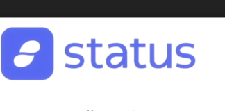 Status coin (SNT)